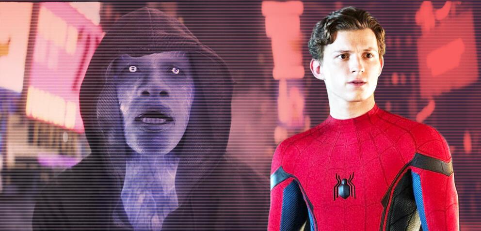 Spider-Man 3 mit Electro