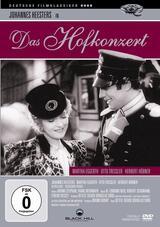 Das Hofkonzert - Poster