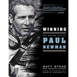 Winning: The Racing Life of Paul Newman - Poster