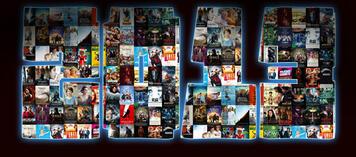 Votet für den Schlechtesten Film 2013!
