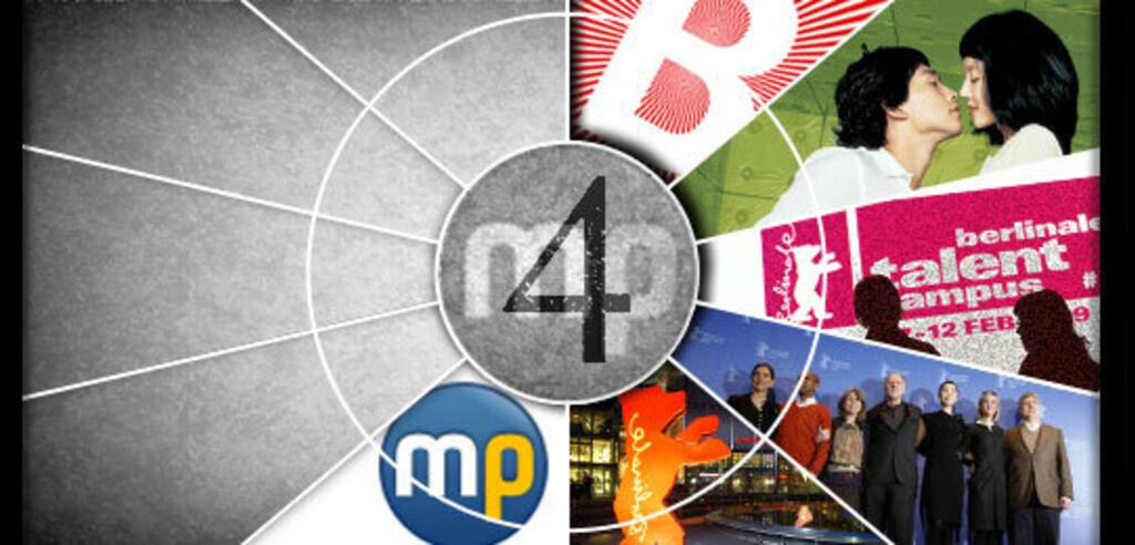 Berlinale Countdown 2011