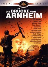 Die Brücke von Arnheim - Poster