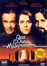 Das China-Syndrom - Poster