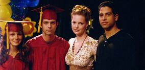 Roswell Serie 1999 2002 Moviepilotde