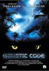 Genetic Code - Poster