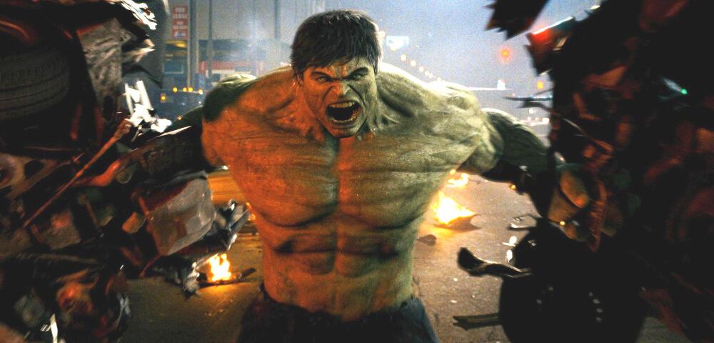 Vergessener Hulk-Darsteller verrät: Marvel-Rückkehr ist möglich