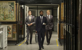 Tenet mit Robert Pattinson, John David Washington und Jack Cutmore-Scott - Bild 26