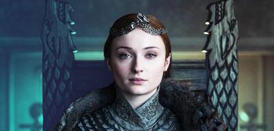 Sophie Turner als Sansa Stark in Game of Thrones