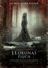 Lloronas Fluch - Poster