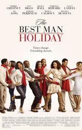 The Best Man Holiday - Poster