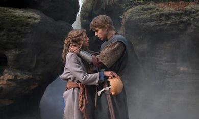 Der süße Brei mit Merlin Rose und Svenja Jung - Bild 2