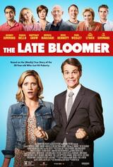The Late Bloomer - Poster