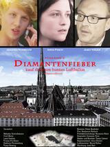 Diamantenfieber - Poster