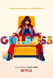 Girlboss - Poster