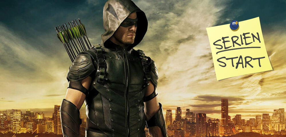 Arrow Staffel 5 Netflix