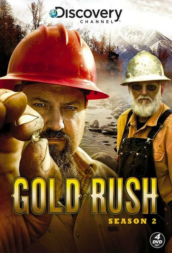 Goldrausch In Alaska Staffel 7 Stream
