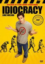 Idiocracy - Poster