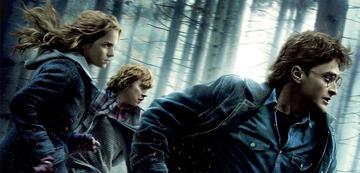 Harry Potters Flucht vor Nacktszenen-Skandalen