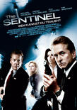The sentinel poster