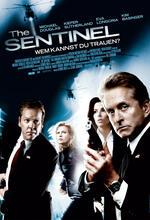 The Sentinel - Wem kannst du trauen? Poster