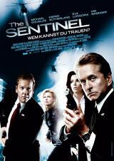 The Sentinel - Wem kannst du trauen? - Poster