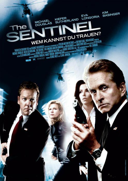 The Sentinel - Wem kannst du trauen? - Bild 1 von 10