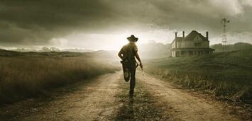 Bild zu:  The Walking Dead nur geschnitten?
