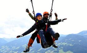 Team Alpin: Endlich wieder wir mit David Rott - Bild 24