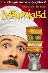 Mäusejagd - Poster