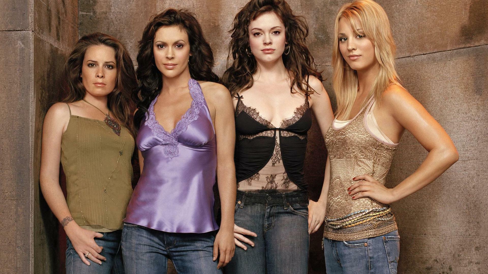 Charmed Zauberhafte Hexen Staffel 1