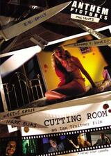 Cutting Room - Poster