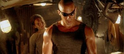 Ist Vin Diesel bald wieder als eiskalter Jäger unterwegs?