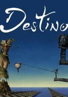 Destino - Poster