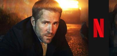 Ryan Reynolds in 6 Underground