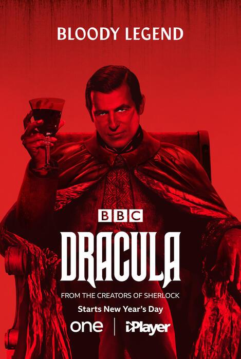 Dracula, Dracula - Staffel 1