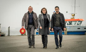 Stralsund - Schattenlinien mit Katharina Wackernagel, Alexander Held und Karim Günes - Bild 8