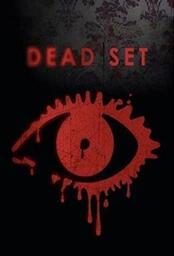 Dead Set - Reality Bites - Poster