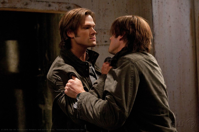 Supernatural Staffel 6