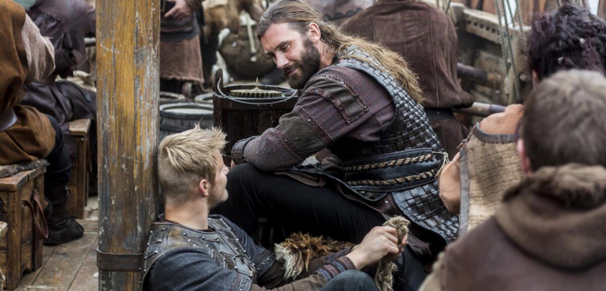 Vikings Schauen