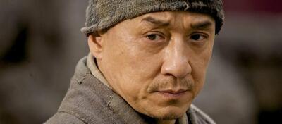 Jackie Chan in Shaolin