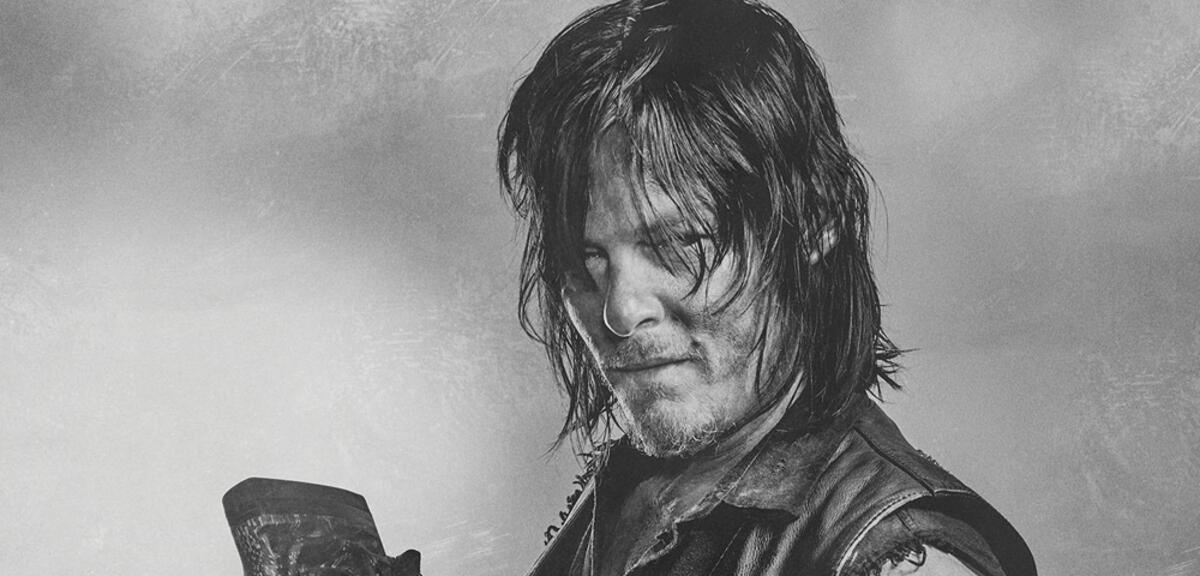 The Walking Dead Staffel 6 Folge 16 Stream