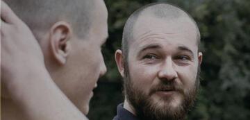 Daniel Henschall als John Bunting, in The Snowtown Murders