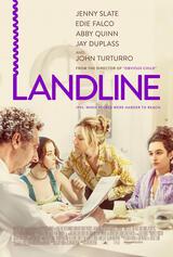 Landline - Poster