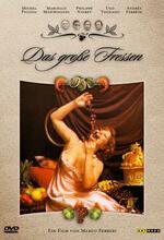 Das große Fressen Poster