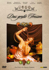 Das große Fressen - Poster