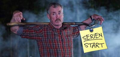 Stan Against Evil, Staffel 1