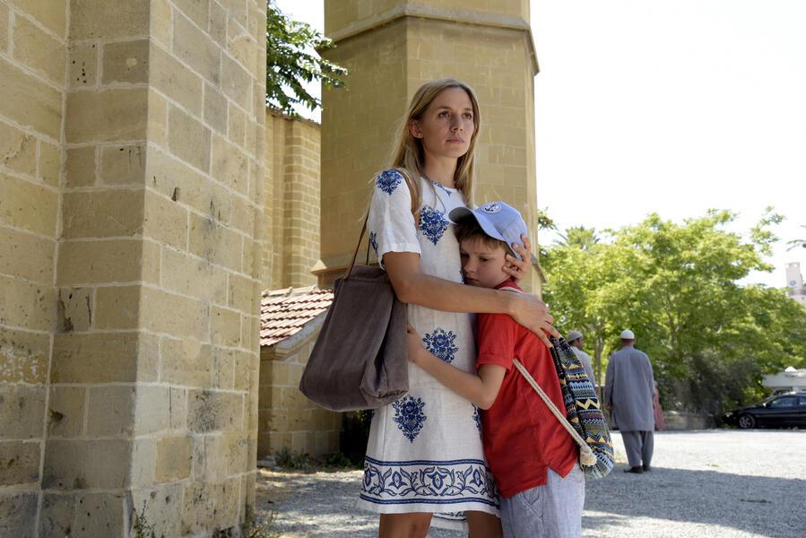 Ein Sommer auf Zypern mit Annika Blendl