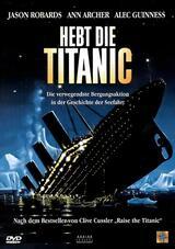 Hebt die Titanic - Poster