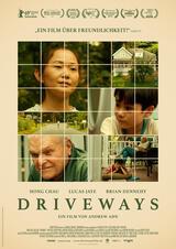 Driveways - Poster