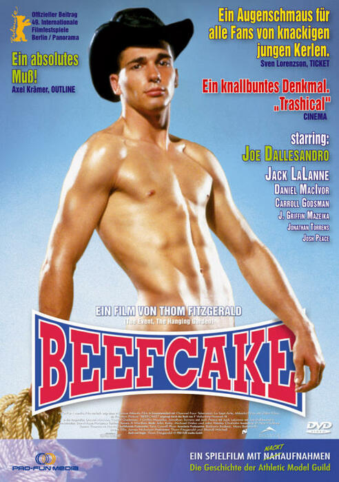 Beefcake - Bild 1 von 1